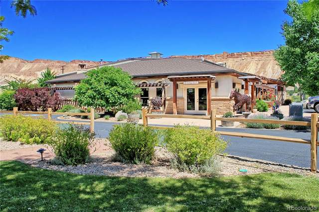3708 G Road, Palisade, CO 81526 (#4899151) :: Chateaux Realty Group