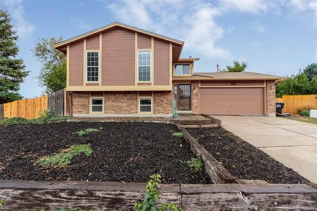 9644 W Grand Avenue, Denver, CO 80123 (#4913830) :: Venterra Real Estate LLC
