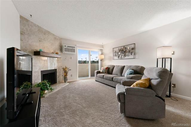 10150 E Virginia Avenue 4-203, Denver, CO 80247 (#4929969) :: Real Estate Professionals