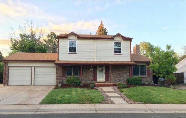 14645 E Stanford Place, Aurora, CO 80015 (#4935106) :: House Hunters Colorado