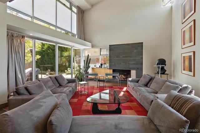 2230 Glencoe Street, Denver, CO 80207 (MLS #4939358) :: 8z Real Estate