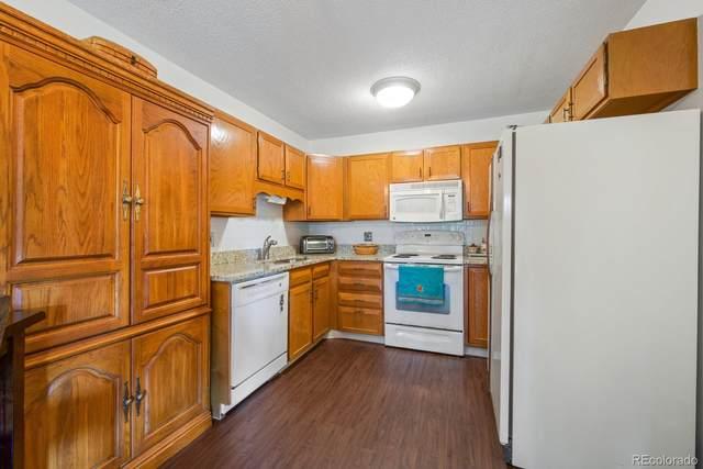 13626 E Bates Avenue #212, Aurora, CO 80014 (#4959937) :: Venterra Real Estate LLC