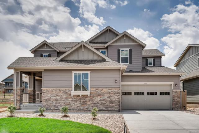 6762 W Asbury Place, Lakewood, CO 80227 (#4967872) :: True Performance Real Estate