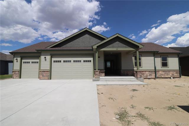 109 11th Avenue, Wiggins, CO 80654 (#4970865) :: The DeGrood Team