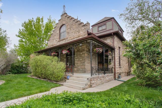 1575 Yates Street, Denver, CO 80204 (#4976323) :: The Peak Properties Group