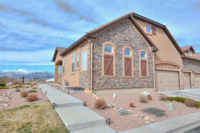 13042 Cupcake Heights, Colorado Springs, CO 80921 (#4985308) :: The Dixon Group