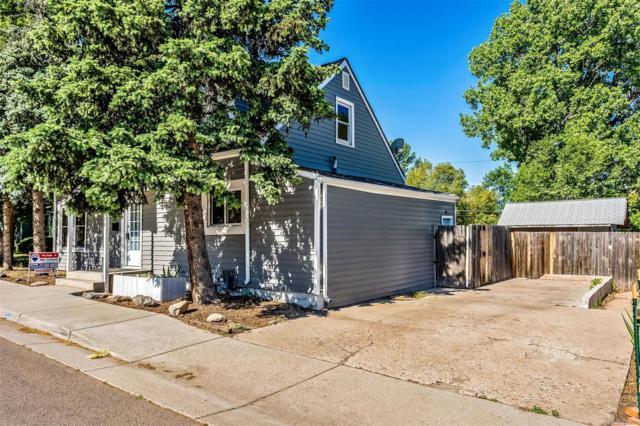 5339 S Windermere Street, Littleton, CO 80120 (#4990097) :: House Hunters Colorado