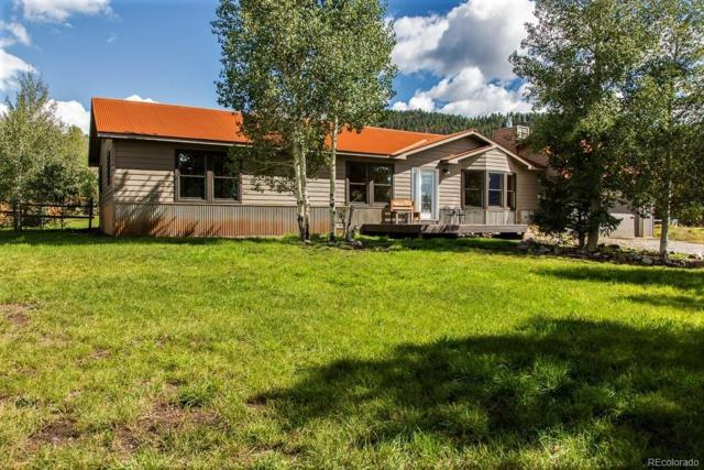 117 Escalante Street, Crested Butte, CO 81224 (MLS #4996396) :: 8z Real Estate