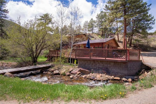 56 Denise's Way, Dumont, CO 80436 (#5004548) :: The Galo Garrido Group