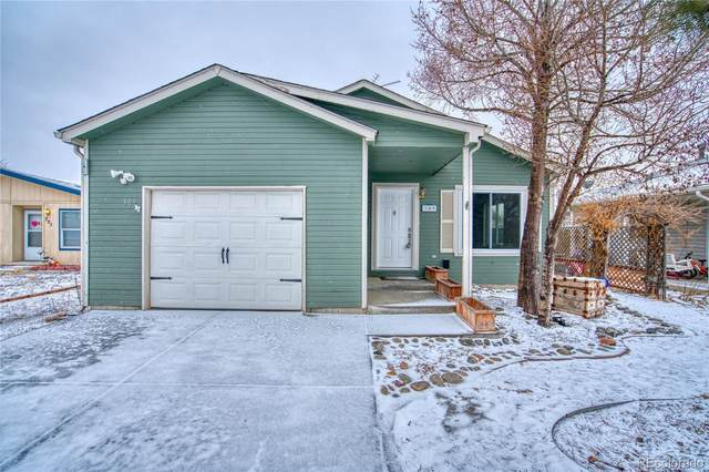 309 Lincoln Avenue, Platteville, CO 80651 (MLS #5007336) :: 8z Real Estate