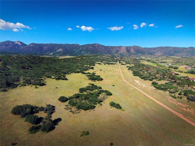 2855 Hay Creek Road, Colorado Springs, CO 80921 (#5007787) :: Wisdom Real Estate