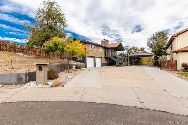8180 Knox Court, Westminster, CO 80031 (#5014986) :: Peak Properties Group