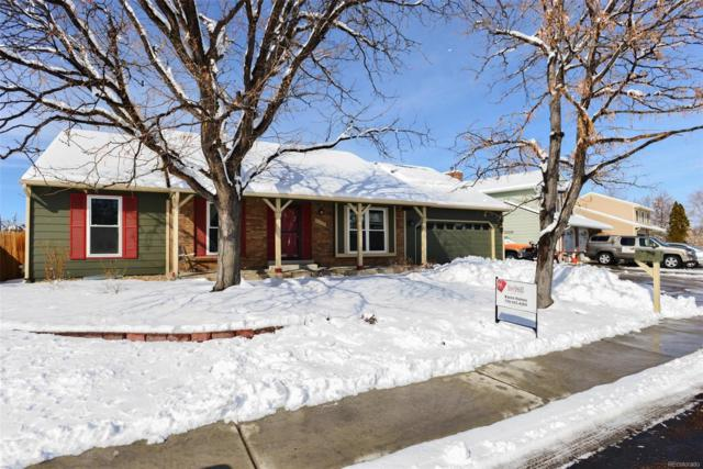 1157 S Kalispell Way, Aurora, CO 80017 (#5015826) :: The HomeSmiths Team - Keller Williams