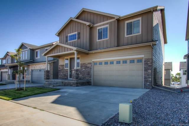 122 Pamela Drive, Loveland, CO 80537 (MLS #5020199) :: Keller Williams Realty