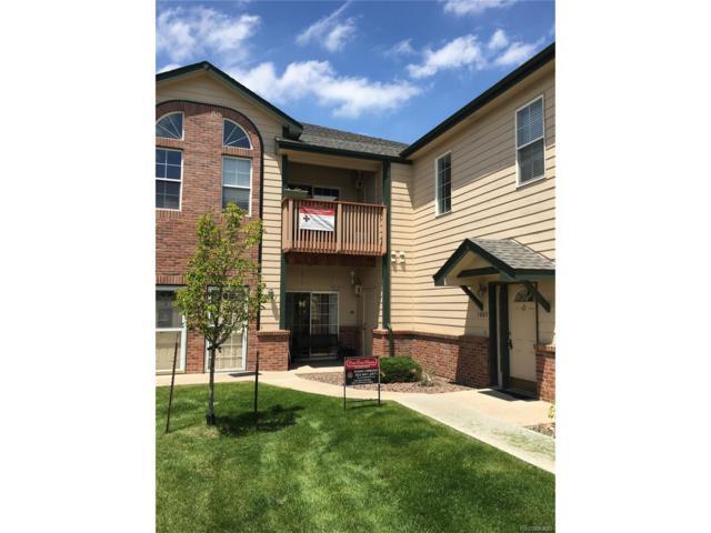 11081 Huron Street #1005, Northglenn, CO 80234 (MLS #5045110) :: 8z Real Estate