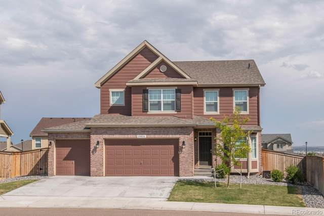 13856 Spruce Street, Thornton, CO 80602 (#5052532) :: Kimberly Austin Properties