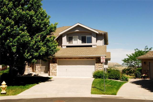 2113 Brierly Court, Castle Rock, CO 80104 (MLS #5062065) :: 8z Real Estate