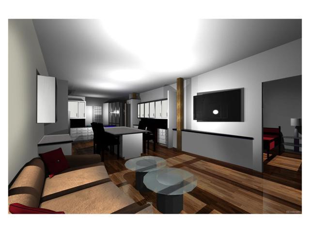 3198 Blake Street #506, Denver, CO 80205 (MLS #5083254) :: 8z Real Estate