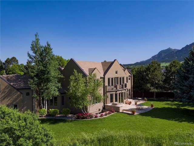 1489 Sunset Boulevard, Boulder, CO 80304 (MLS #5106307) :: 8z Real Estate