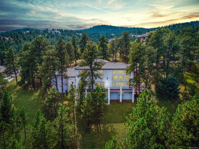 832 Willobe Way, Golden, CO 80401 (MLS #5126883) :: 8z Real Estate