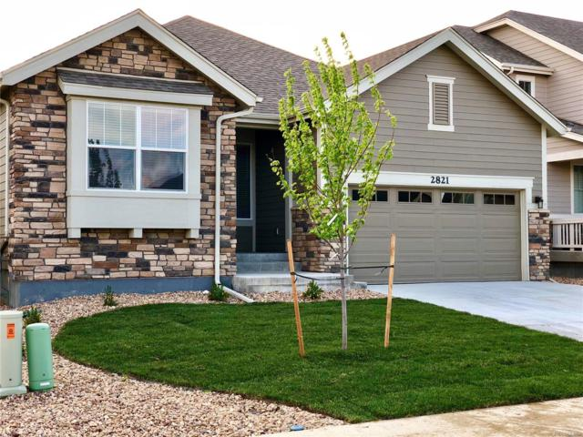 2821 Tallgrass Lane, Berthoud, CO 80513 (#5134518) :: Colorado Home Finder Realty