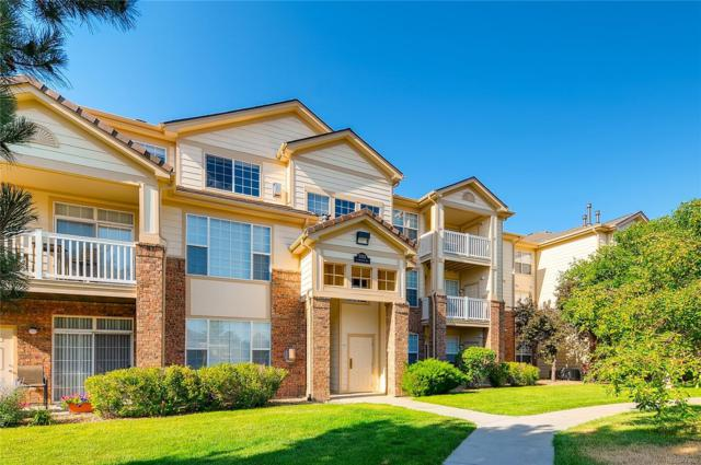 5703 N Gibralter Way 6-203, Aurora, CO 80019 (#5137564) :: HomeSmart Realty Group