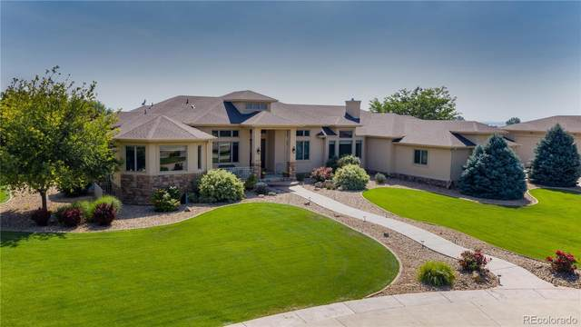 3765 Vale View Lane, Mead, CO 80542 (#5165807) :: The Dixon Group