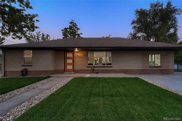9905 W 41 St Avenue, Wheat Ridge, CO 80033 (MLS #5170714) :: 8z Real Estate