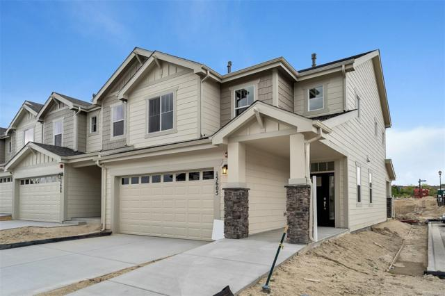15605 Marine Veteran Street, Monument, CO 80132 (#5182094) :: My Home Team