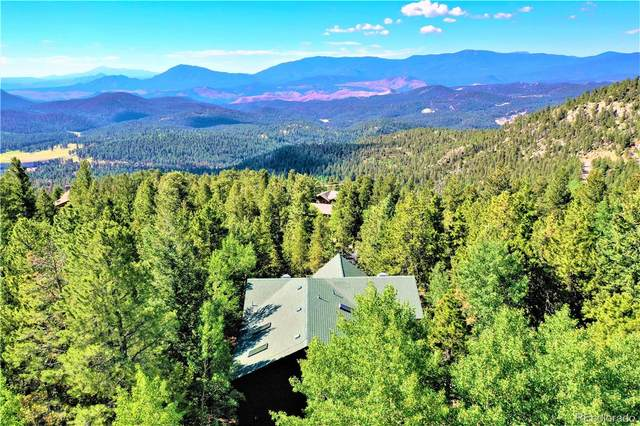 11782 Braun Way, Conifer, CO 80433 (#5185710) :: The DeGrood Team