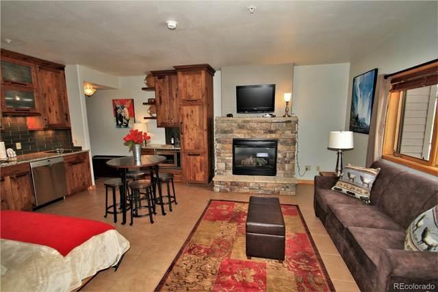 23110 Us Highway 6 #5090, Keystone, CO 80435 (MLS #5185915) :: 8z Real Estate