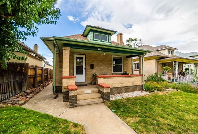 3081 W Clyde Place, Denver, CO 80211 (#5191607) :: Arnie Stein Team | RE/MAX Masters Millennium