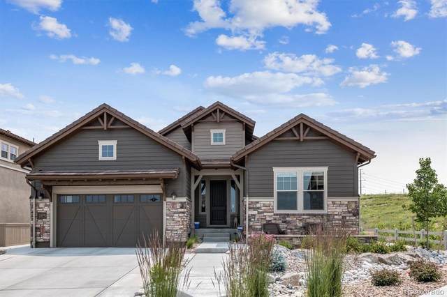 10878 Red Sun Court, Highlands Ranch, CO 80126 (MLS #5226746) :: Clare Day with Keller Williams Advantage Realty LLC