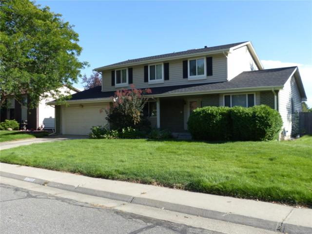 11780 W 72nd Place, Arvada, CO 80005 (#5256175) :: The Heyl Group at Keller Williams