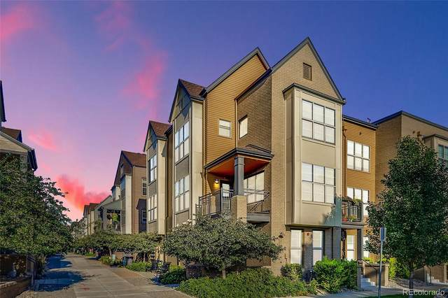 439 S Quay Street, Lakewood, CO 80226 (MLS #5262978) :: Bliss Realty Group