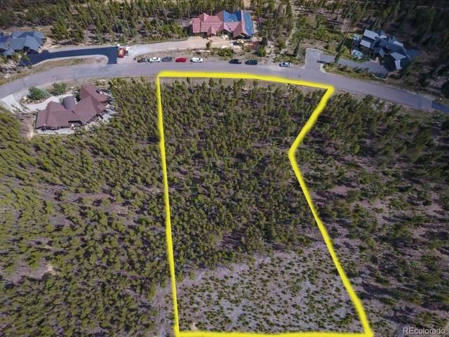 1289 Discovery Hill Drive, Breckenridge, CO 80424 (#5271094) :: Sultan Newman Group