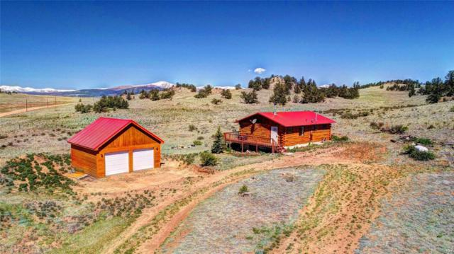 89 Circle R Road, Jefferson, CO 80456 (MLS #5275093) :: Kittle Real Estate