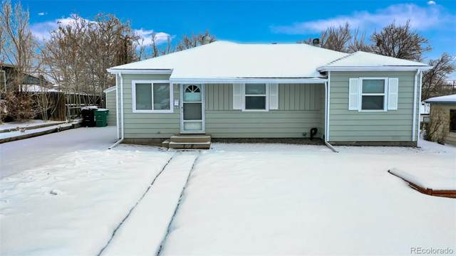 1821 E 95th Avenue, Thornton, CO 80229 (MLS #5277193) :: Bliss Realty Group