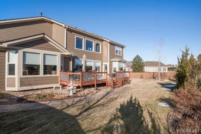 6339 Sapphire Pointe Boulevard, Castle Rock, CO 80108 (#5280870) :: The DeGrood Team