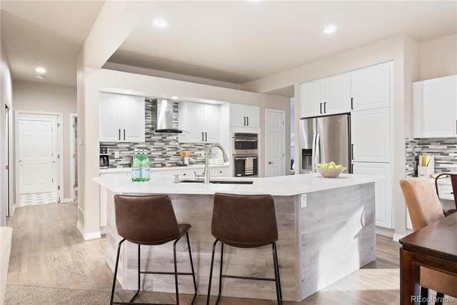 9262 Lark Sparrow Drive, Highlands Ranch, CO 80126 (#5283058) :: Colorado Home Finder Realty