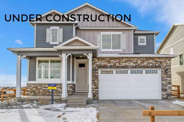 4332 Huntsman Drive, Fort Collins, CO 80524 (#5284670) :: Venterra Real Estate LLC