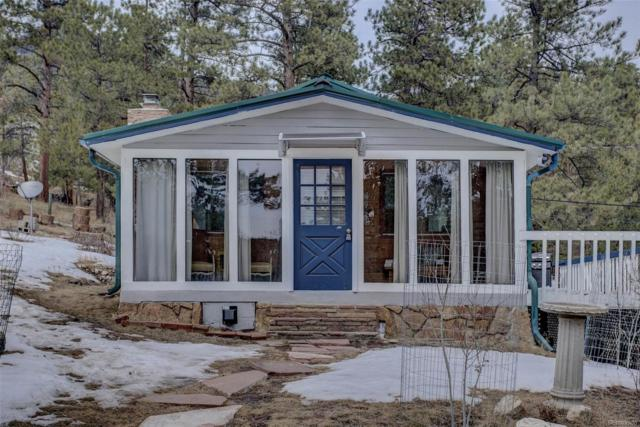 293 Bendemeer Drive, Evergreen, CO 80439 (#5286715) :: The DeGrood Team
