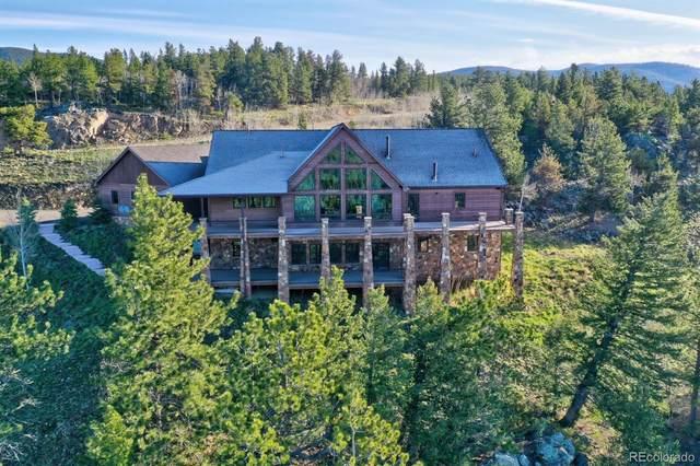 2 Dill Pickle Place, Black Hawk, CO 80422 (MLS #5289193) :: 8z Real Estate