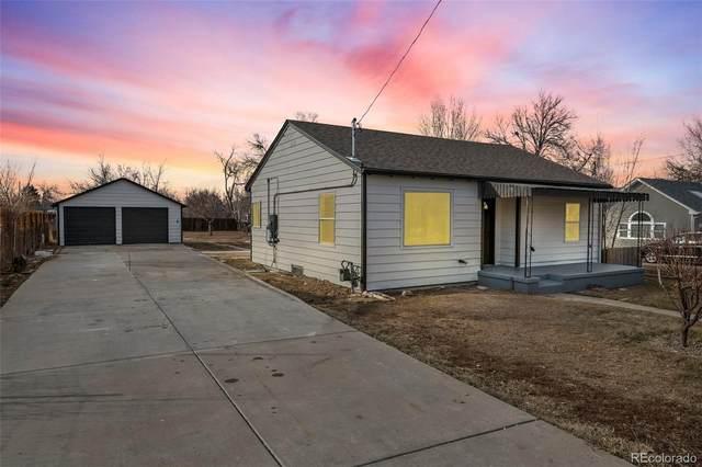 5343 Julian Street, Denver, CO 80221 (#5307042) :: Portenga Properties