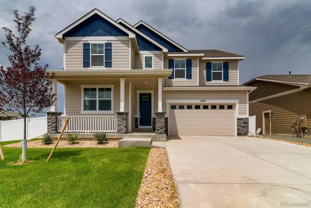 1880 Holloway Drive, Windsor, CO 80550 (MLS #5333521) :: 8z Real Estate