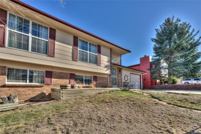9520 Carr Street, Westminster, CO 80021 (#5333894) :: Bring Home Denver