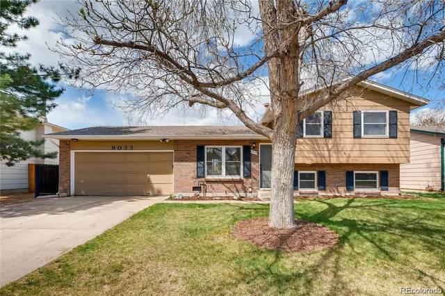 9033 W Union Avenue, Denver, CO 80123 (#5336051) :: Portenga Properties - LIV Sotheby's International Realty