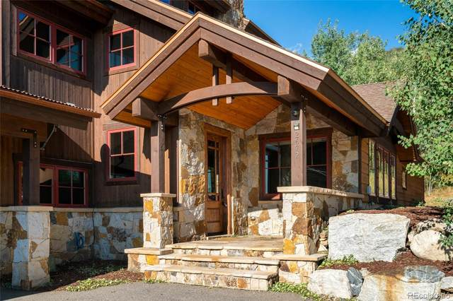 2672 Alpenglow Way B, Steamboat Springs, CO 80487 (#5339641) :: Wisdom Real Estate