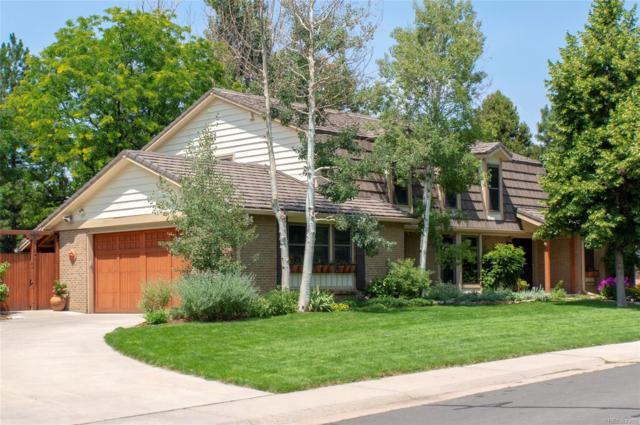 9728 E Ida Circle, Greenwood Village, CO 80111 (#5340819) :: Wisdom Real Estate