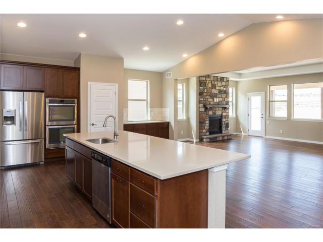 24038 E Caleb Place, Aurora, CO 80016 (#5380504) :: The Peak Properties Group